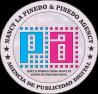 LOGO PINEDO AGENCY - CIRCULO